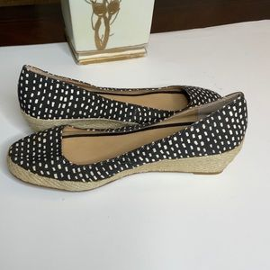 LUCKY BRAND Tomlinn women round toe canvas shoes